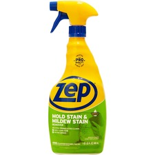 Zep ZPEZUMILDEW32 Surface Cleaner