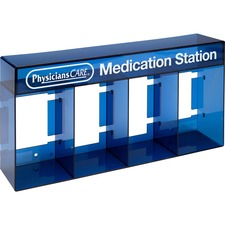 PhysiciansCare ACM90794 Medication Station Holder