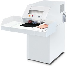 ideal. ISRIDEDSH0348H Paper Shredder