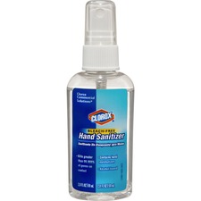 Clorox Commercial Solutions CLO02174PL Sanitizing Spray